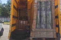Автомобильная перевозка грузов